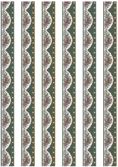 art deco borders. art nouveau patterns and