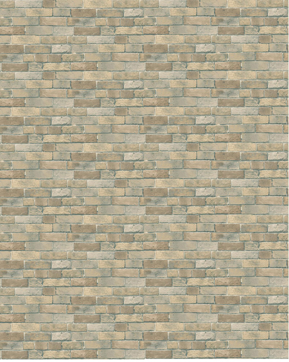 Brick dollhouse wallpaper 01 for Printable flooring