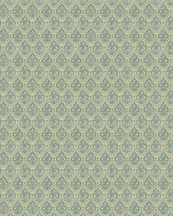 Printable Dollhouse Wallpaper from the Regency Era 07